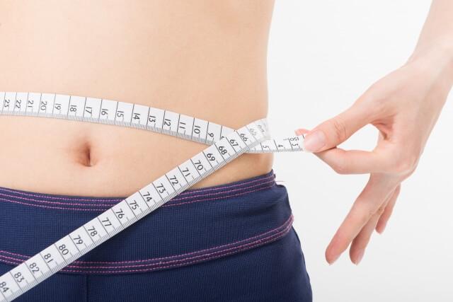 ファッションモデルは過酷な体重管理が必要!