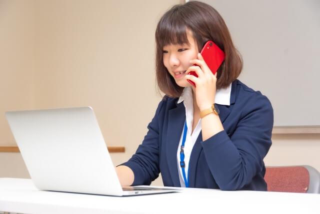 通信業界の営業事務からおすすめする転職先とは?