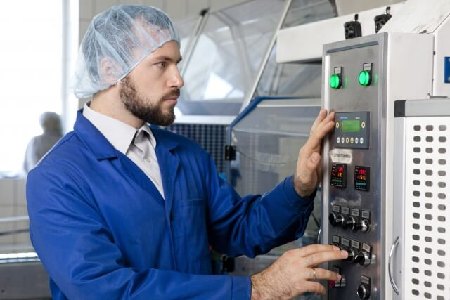 製造業の仕事で身に付く技術とは?