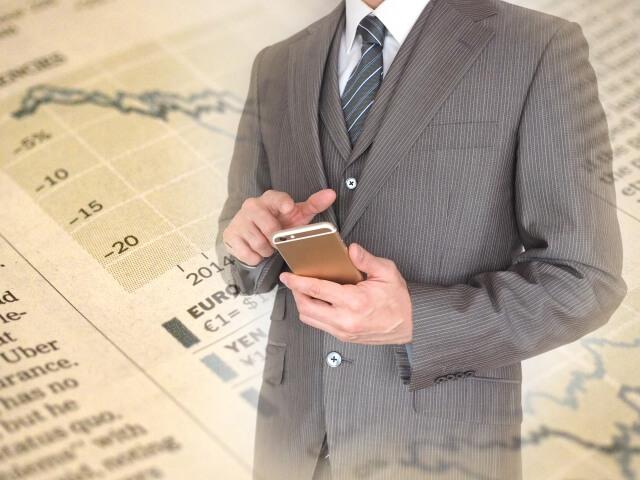 証券業界からおすすめする転職先とは?